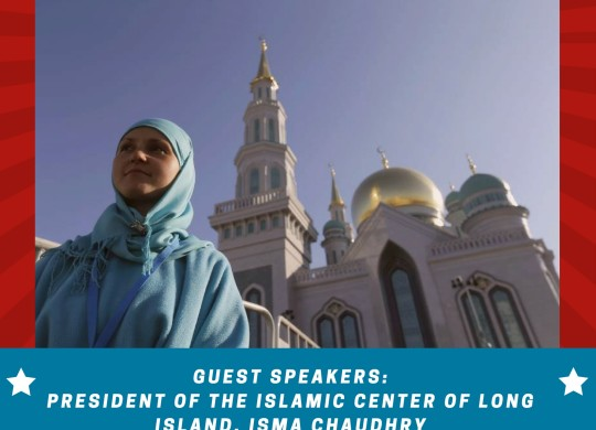 Sept. 13 Panel on Islamophobia in the U.S. and its Role in this Election Cycle