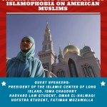 IRRATIONAL FEARS- UNDERSTANDING THE IMPACT OF ISLAMOPHOBIA ON AMERICAN MUSLIMS( 2nd draft) copy
