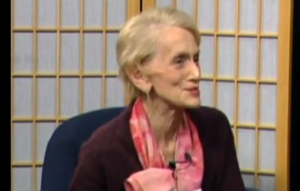 Annual Hiroshima Commemoration: Interview with Shirley Romaine