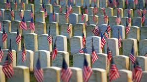 Memorial Day, A Time to Remember and Mourn