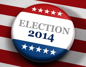 Questions for 2014 Congressional Candidates